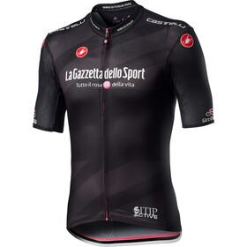 Castelli Giro103 Competizione Maillot Manga Corta Hombre, nero